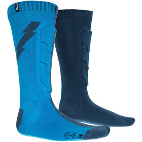 ION BD 2.0 Protection Socks ocean blue